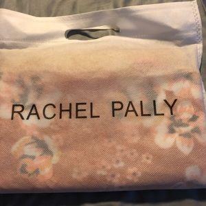 Rachel Pally Citrus Floral clutch purse